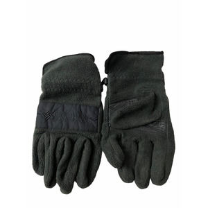 5/$25 Columbia Gray Men's Gloves Palm Patch Small